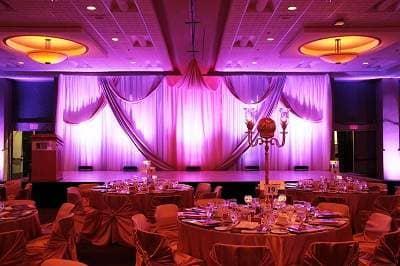 aluguel de móveis para festas de casamentos em são paulo