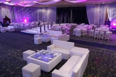 locar móveis para festas e eventos em brasília